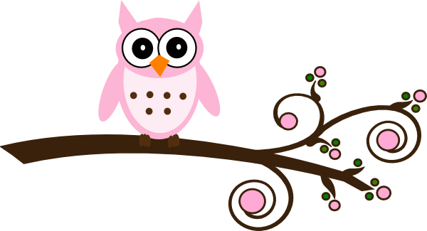 Owl school clipart free clipart image