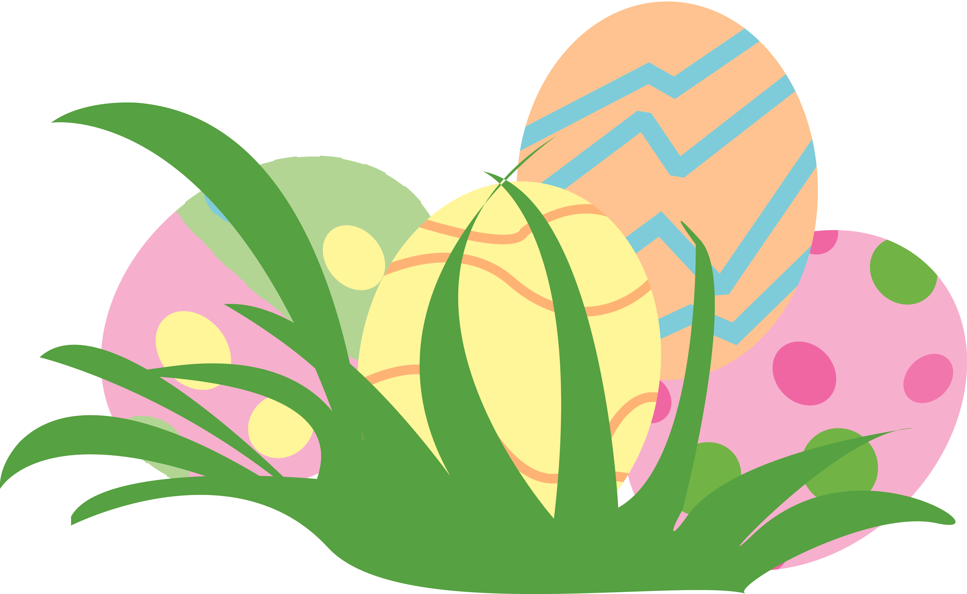 20 + Easter Clip Art Ideas With Image