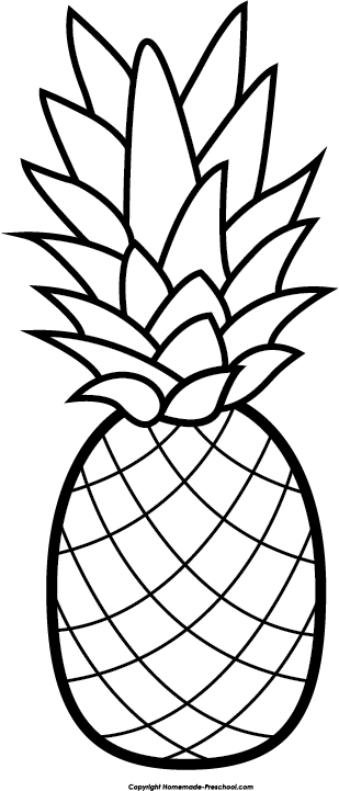 Pineapple image free pictures download cliparts