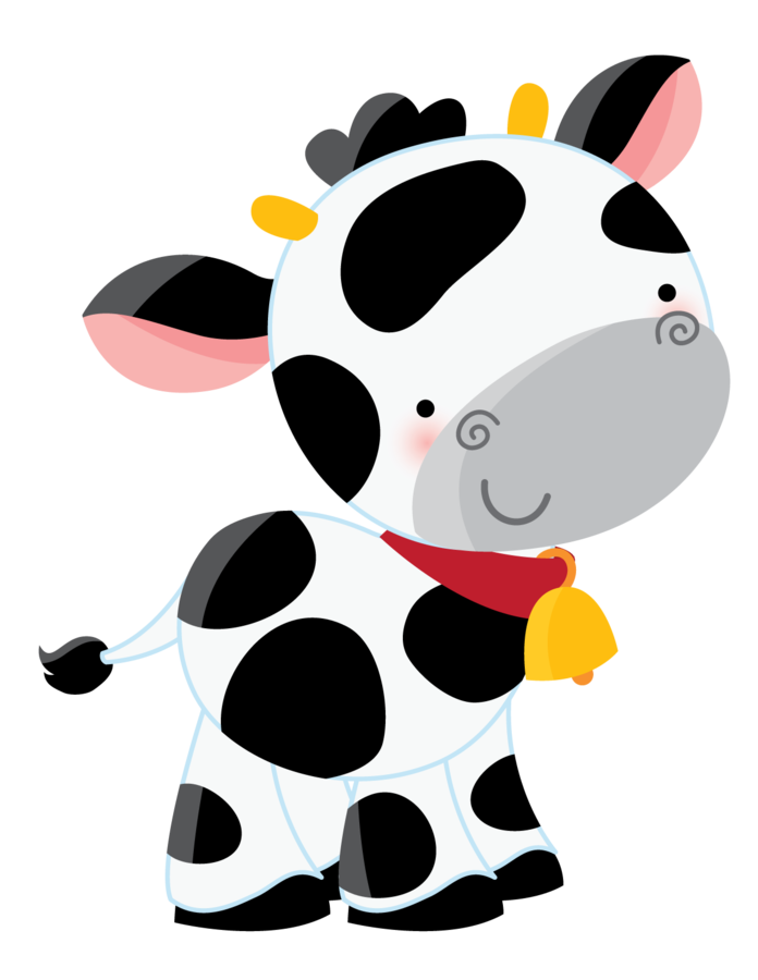 dairy-cow # 4488363