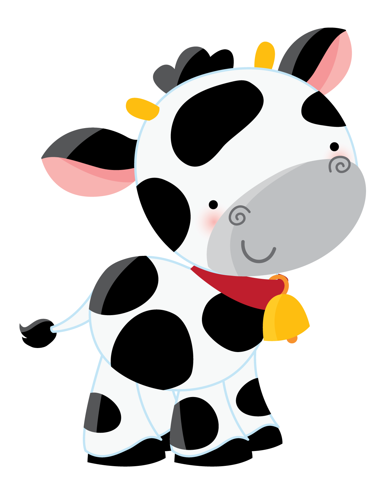 dairy-cow # 4511393