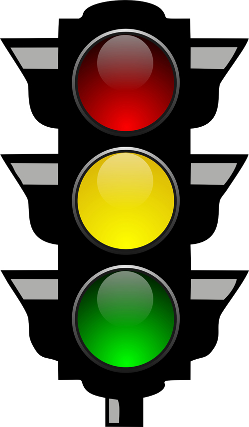 Stop Light Cartoon Images  Pictures - Becuo