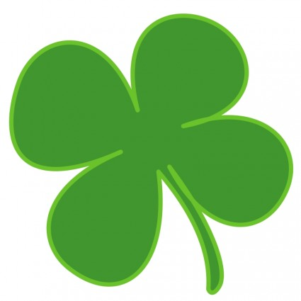 Clover Free vector for free download (about 105 files).