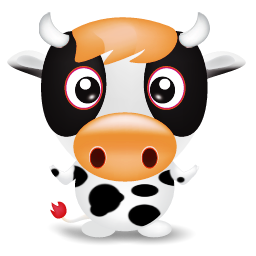dairy-cow # 4526291