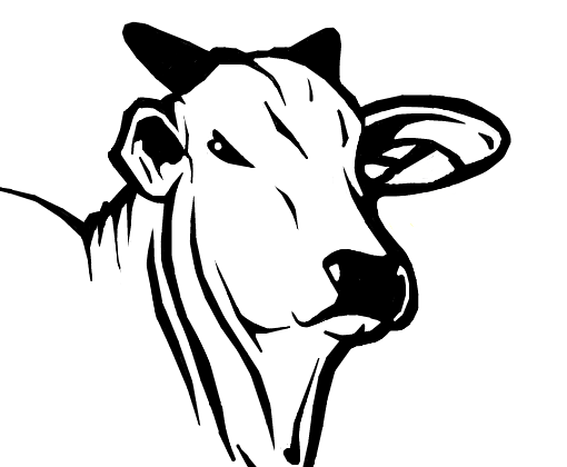 dairy-cow # 4462560