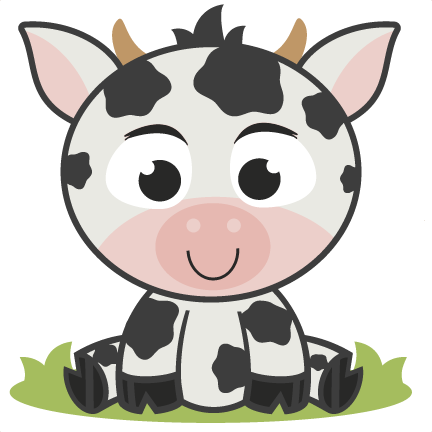 dairy-cow # 4465221