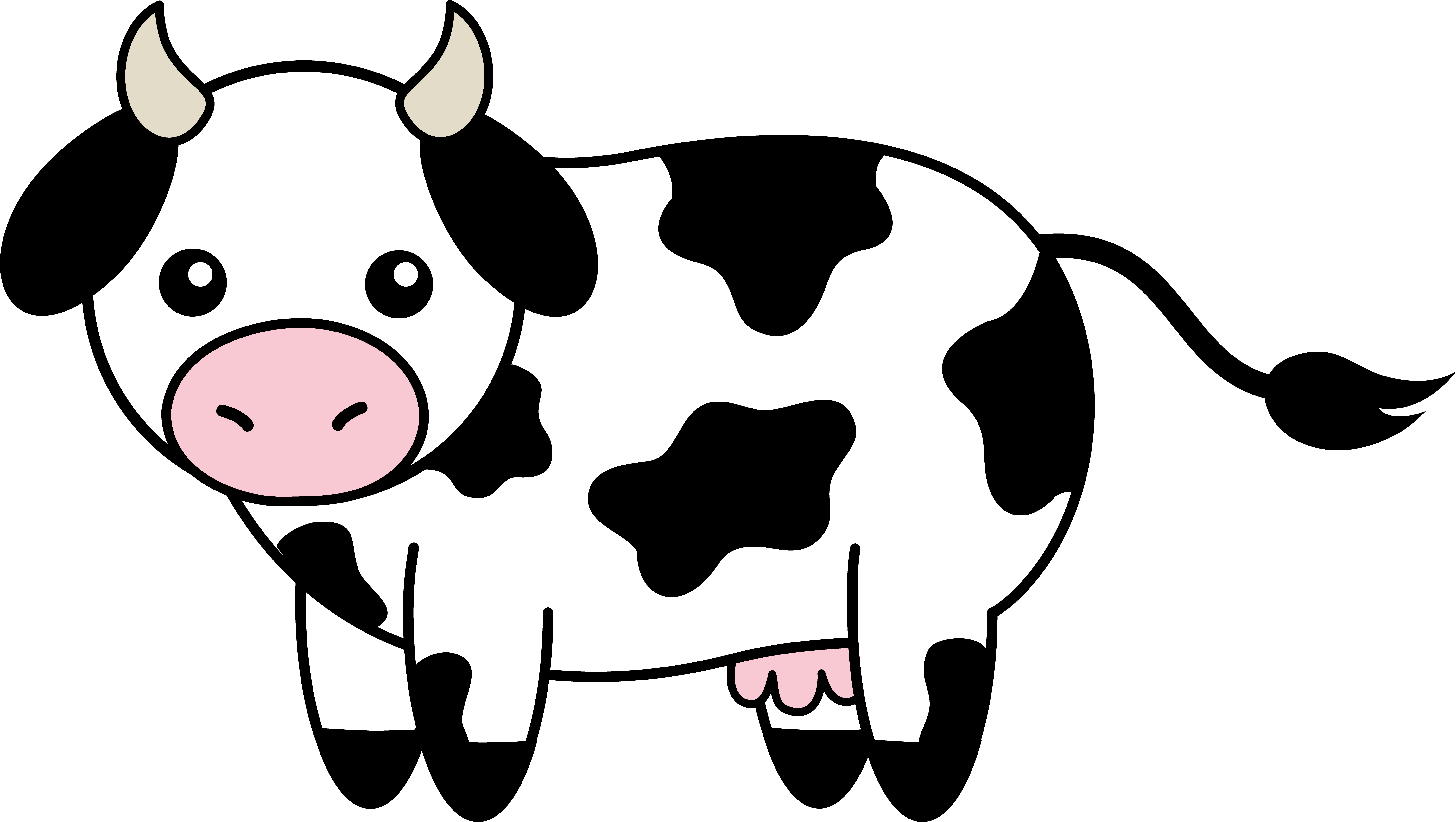 dairy-cow # 4480251