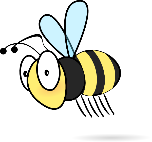 The Freelance Retort: Minding My Bee