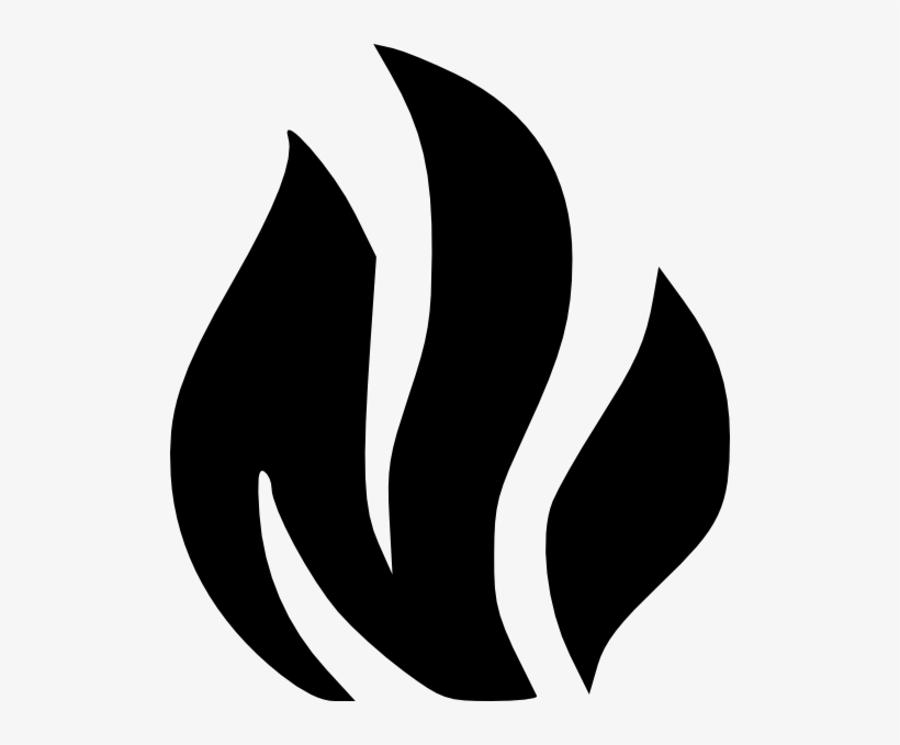 Flames Clipart Png